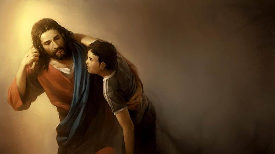 Đức Tin - Thánh Thần - Hiến Tế