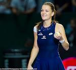 Agnieszka Radwanska - 2015 WTA Finals -DSC_7638.jpg