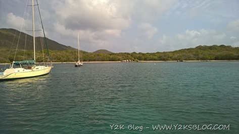 Trellis Bay - Beef Island - Tortola