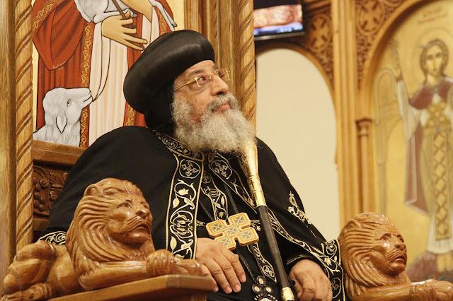 H.H Pope Tawadros II Visit (4th Album) - _MG_0583.JPG
