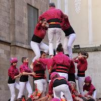 19è Aniversari Castellers de Lleida. Paeria . 5-04-14 - IMG_9398.JPG