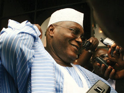 Tension hits Aso Rock villa, Victory for Atiku, PDP as Tribunal order INEC to produce documents requested