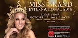 Trực tiếp: Miss Grand International 2016