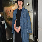 OIC - ENTSIMAGES.COM - Erin O'Connor at the  Mike Dargas - private view at Opera Gallery in London  5th July 2016 Photo Mobis Photos/OIC 0203 174 1069