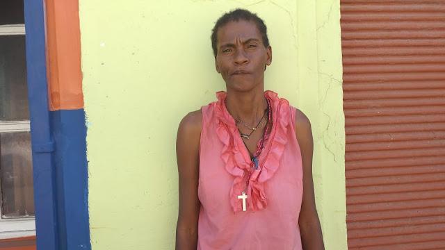 """Delincuente conocido como """"Joselito"""" despoja mujer de una casa en Barahona"""