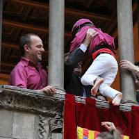 19è Aniversari Castellers de Lleida. Paeria . 5-04-14 - IMG_9604.JPG