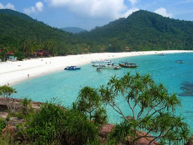 Pulau-Redang-Island