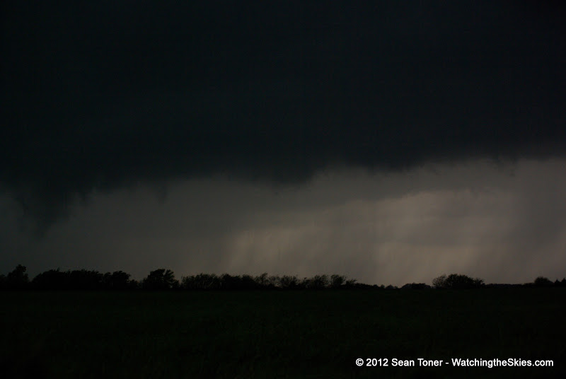 04-14-12 Oklahoma & Kansas Storm Chase - High Risk - IMGP4690.JPG
