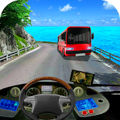 Tourist Bus Simulator: Coach Driving 3D