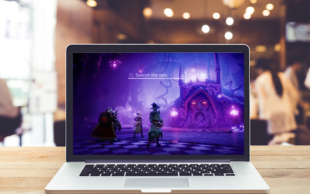 Trine 4 HD Wallpapers Game Theme