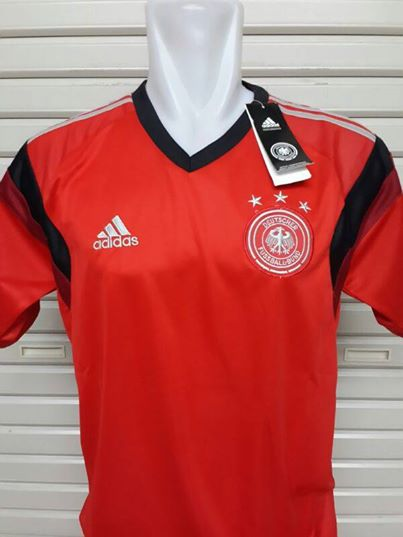 Jual Jersey Training Jerman Away Terbaru 2014