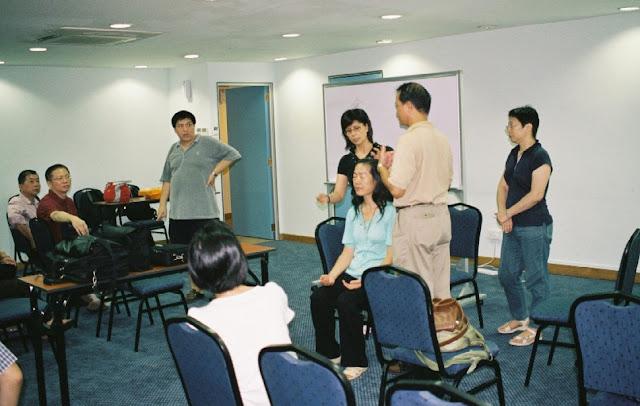 RDX - 1st RDX Program - Our volunteers - RDX-V004.JPG