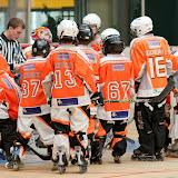 U12 vs Psychos - 27-03-2011