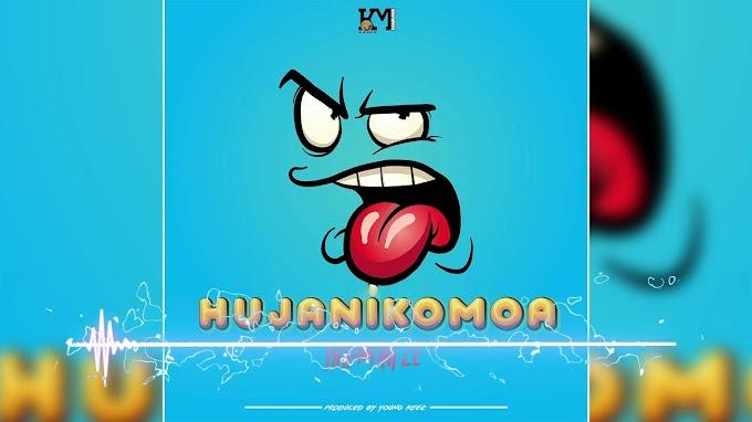 AUDIO | Harmonize – Hujanikomoa | Download New Song