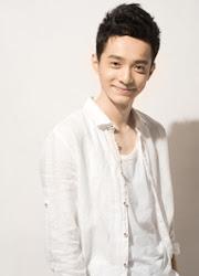 Liu Zhiyang China Actor