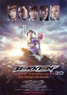 Tekken: Blood Vengeance -Thiết Quyền: Cuộc Trả Thù Đẫm Máu