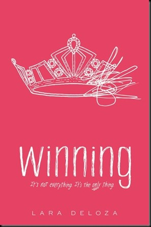 winning by lara deloza