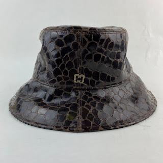 Eric Javits Bucket Hat