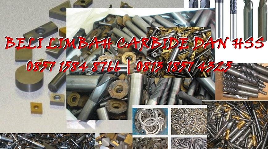 jual limbah carbide