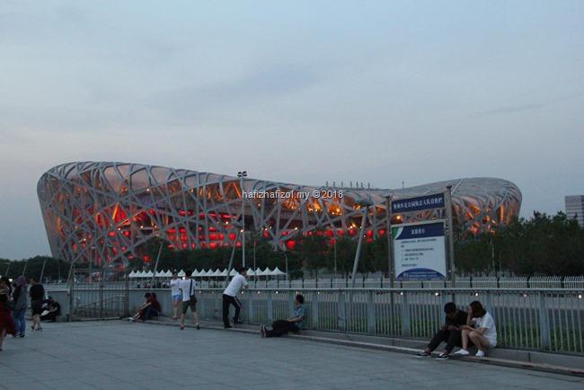 stadium olympik beijing