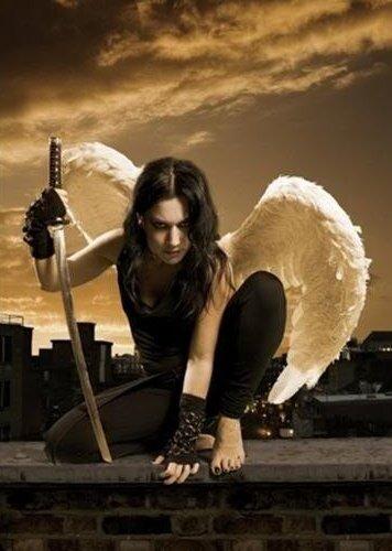 Dark Angel In The City, Angels 2