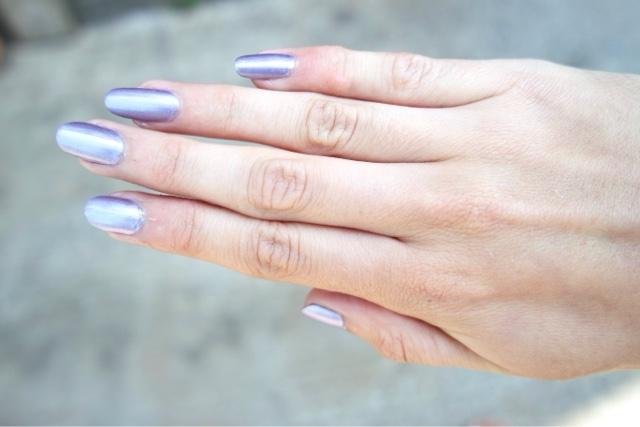 BarryM Foil Effects Purple