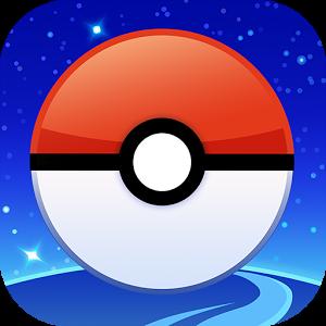 Pokémon GO_apk