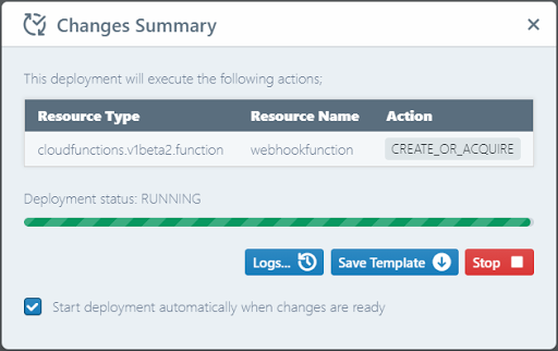 Serverless Webhook? Deploy Yours in 5 Minutes - or Less
