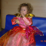 Anche Carnevale in ospedale