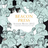 Beacon Press Summer 2012 Books