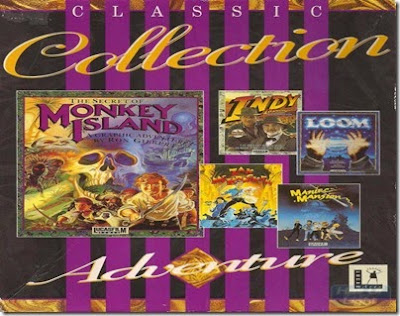 LucasArts_Collection__The_-_Box_scan_n°1