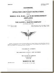 B-26 Flight Handbook_01