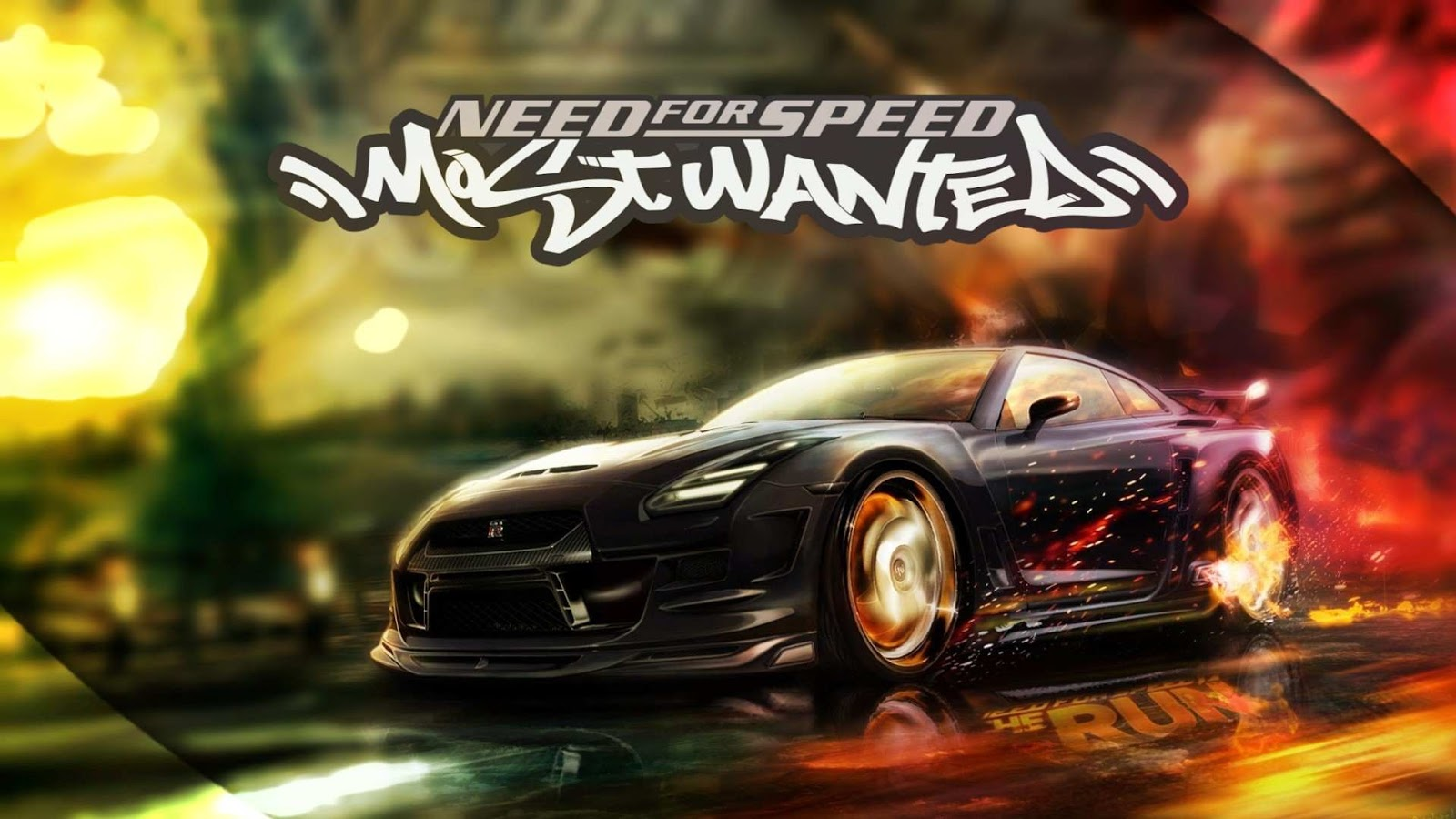 100mb Need For Speed Most Wanted 2005 Highly Compressed For Pc