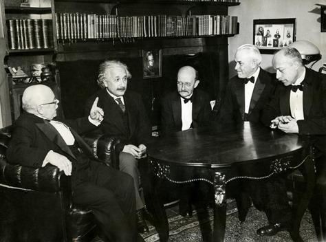 Nernst,_Einstein,_Planck,_Millikan,_Laue_in_1931