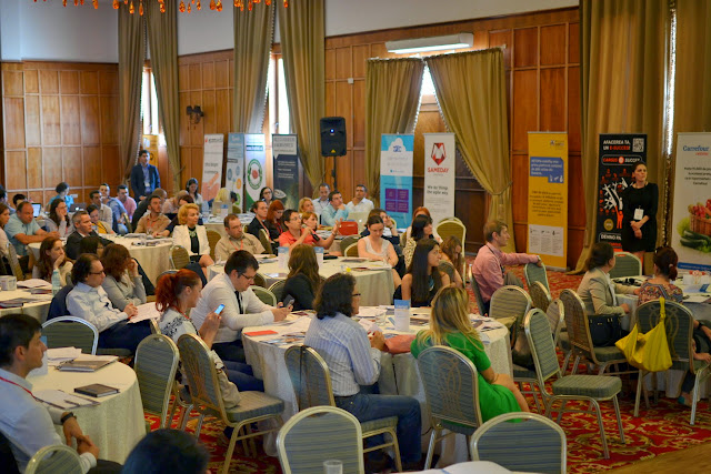 GPeC Summit 2014, Ziua 1 421