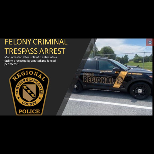Manheim Auto Auction help police nab man on felony charge