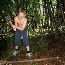 Taborjenje, Lahinja 2006 1.del - P0097251.JPG