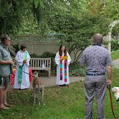 Pet Blessing, 9/29/13
