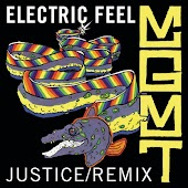 Electric Feel (Justice Remix)