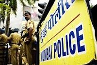 policía de Bombay