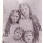 Dr. Charles Wythe Gleaves' daughters Oldest to youngest: Anna Maria Gleaves Alice Mary Gleaves Laura Keene Gleaves Belisa Charles Gleaves