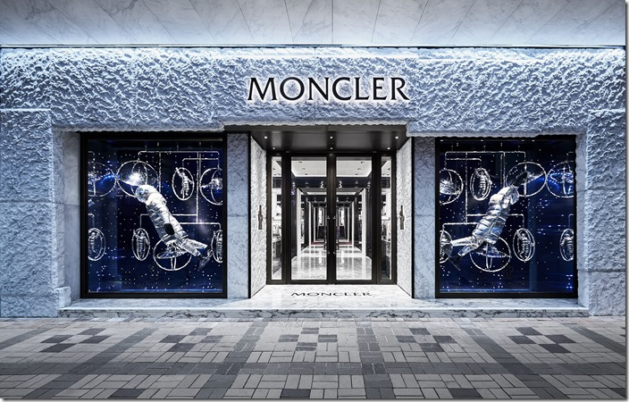 MONCLER FLAGSHIP STORE HONG KONG HARBOUR CITY (5)
