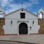 La capilla más antigua de Bucaramanga