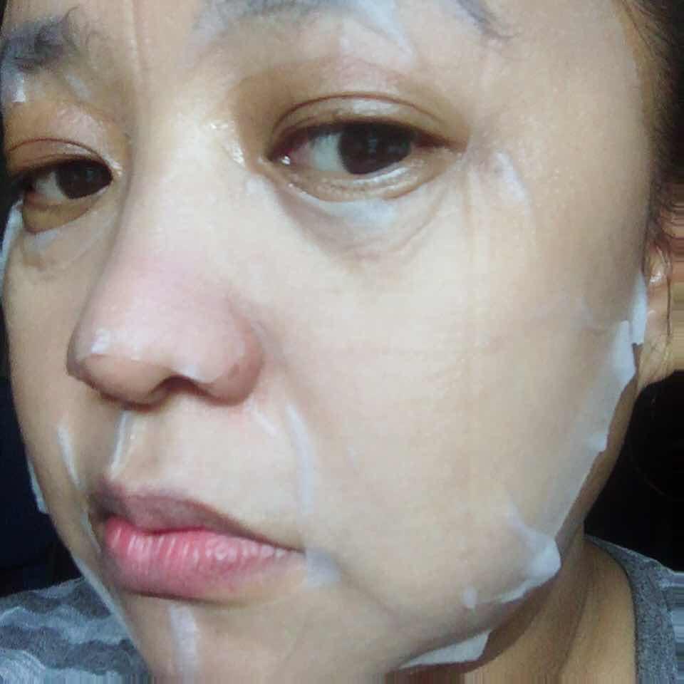 Dr. Morita sheet mask review