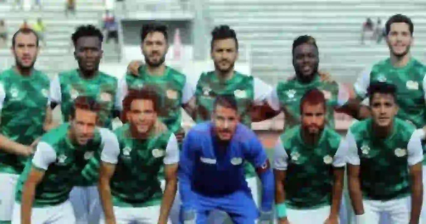 حل ازمة النادي المصري