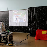 Space Academy 2013