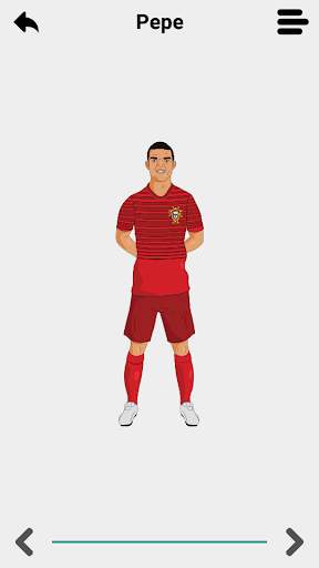 Draw 2D Football Club Logo 2018 screenshot