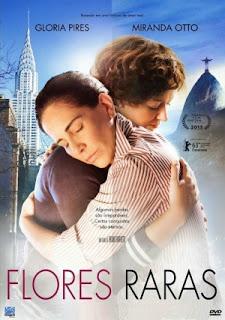 Filme Poster Flores Raras DVDRip XviD & RMVB Nacional