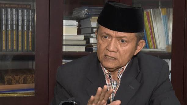 Soal Pernyataan Letjen Dudung, Anwar MUI Menyebutnya Salah dan Sesat: Menyimpulkan Sesuatu yang Tak Sama!