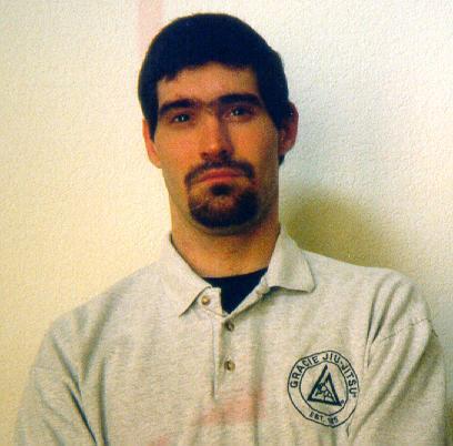 Dave Jones, circa 1997